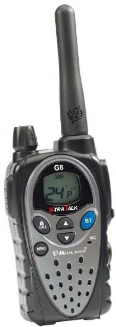PMR 446 -radiopuhelimet