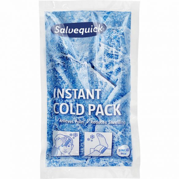 Salvequick Instant Cold Pack kylmäpussi