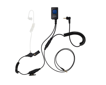 Lafayette M5/kännykkä security headset (2550)