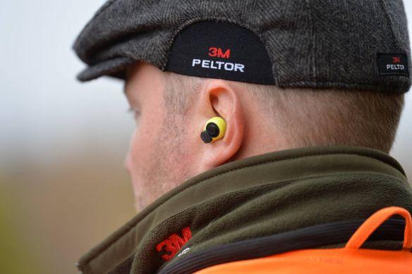 3M Peltor LEP-200 kuuleva korvatulppa
