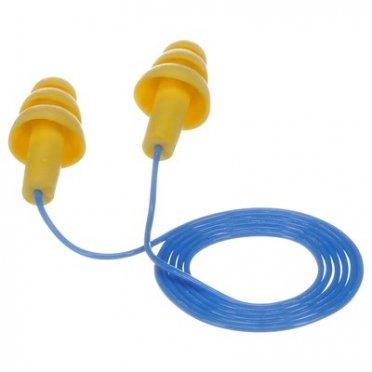 3M EAR ultrafit korvatulpat nauhalla