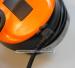 Peltor liitäntäkaapeli FL6H 3,5 mm monoliitin ja Peltor SportTac kuulonsuojain