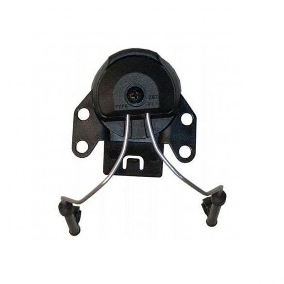 3M Peltor P3EG-F kypäräkiinnike täydellinen