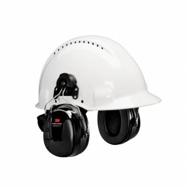 3M Peltor WorkTunes Pro radiokuulonsuojain kypärään