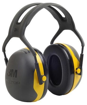 3M Peltor X2A kuulonsuojain