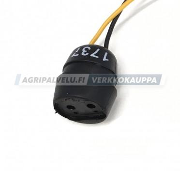 3M Peltor J22C mikrofoniliitin 2pin