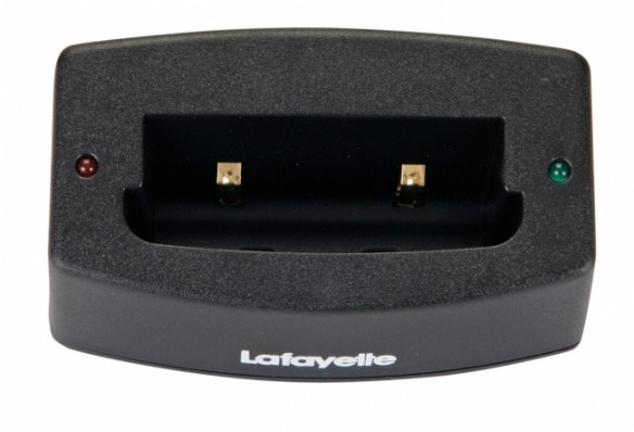 Lafayette Micro 5 pöytälatauslaite (4251)