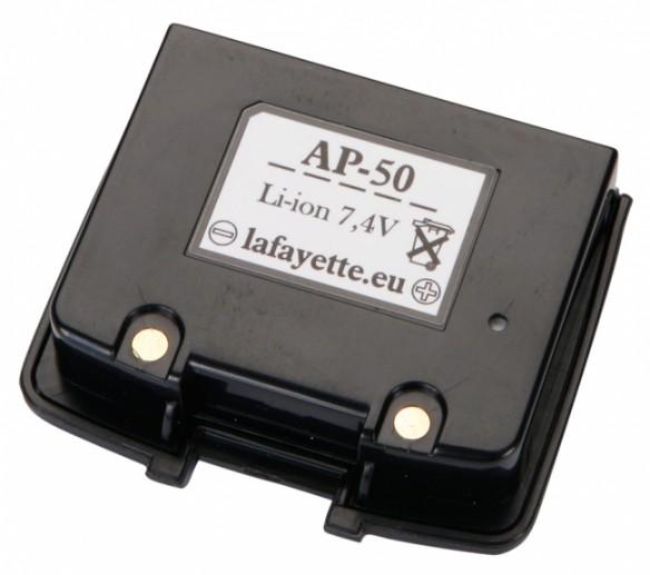 Lafayette Micro 5 7,4V Li-Ion akku (4450)
