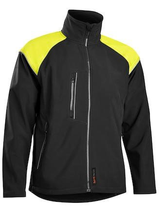 Worksafe Add Visibility Softshell
