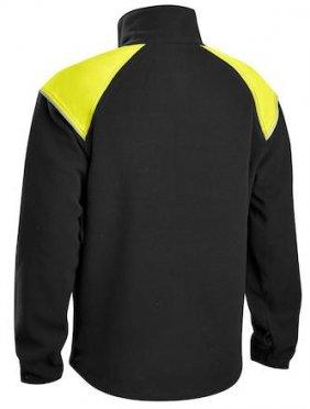 Worksafe Add Visibility Fleece takki