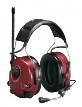 Alert flex headset