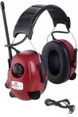 Peltor Alert kuuleva radiokuulonsuojain