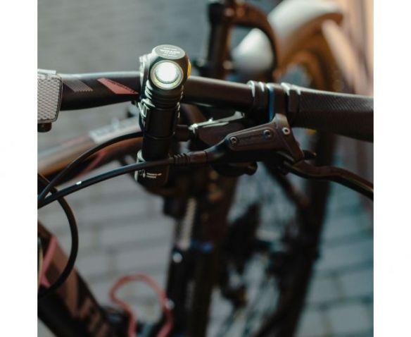 Armytek polkupyöräkiinnike ABM-01
