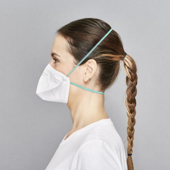 BLS 503 FFP3 NR hengityssuojain