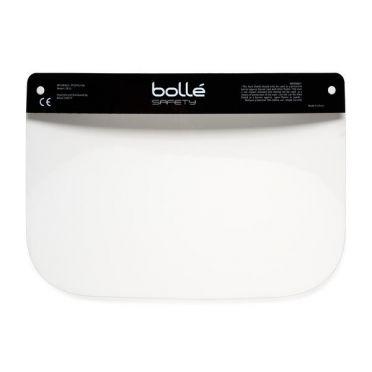 Bollé Safety DFS2 kirkas kokokasvosuojus