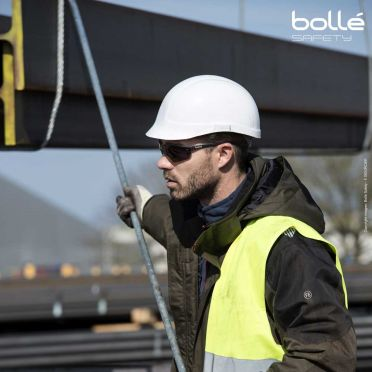 Bollé Safety Silium+, Smoke