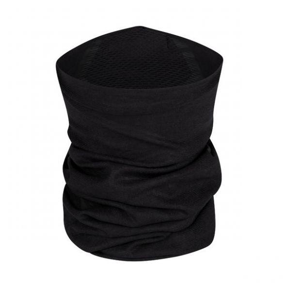 Buff Filter Tube tuubihuivi suodattimella Solid Black, XS/S