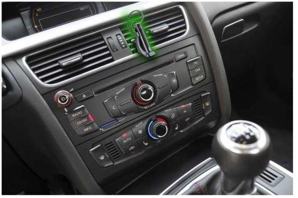 Cellularline Car Magnet Bluetooth handsfree