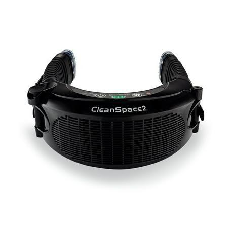 CleanSpace2 Turbo hengityssuojain, moottoriosa