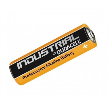 Duracell Industrial (Procell) AA-paristo, 10 kpl