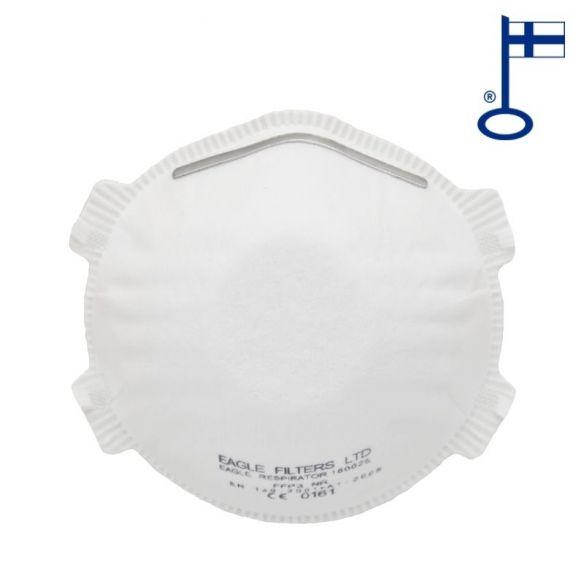 EAGLE FFP3 NR hengityssuojain, kotimainen