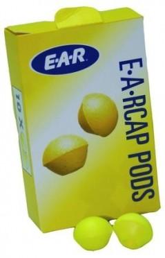 EARCap vaihtotulpat 10 kpl