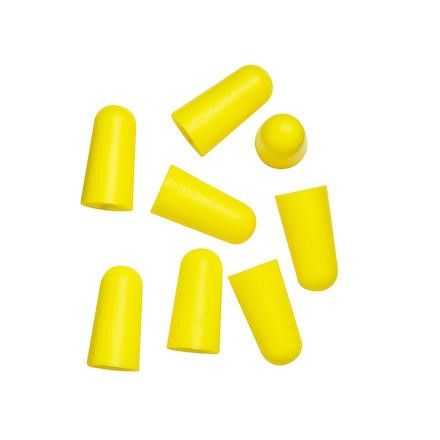 Worksafe EcoDamp korvatulpat kotelossa (4 pr), SNR37
