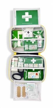Cederroth First Aid Kit Ensiapulaukku Medium
