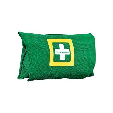 Cederroth First Aid Kit Ensiapulaukku Small