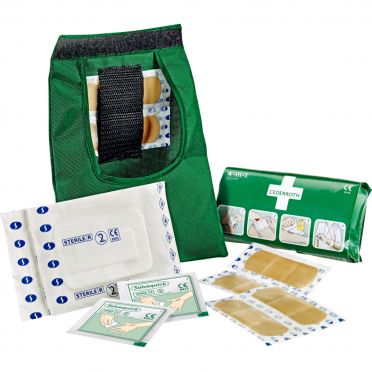 Cederroth First Aid Kit Ensiapulaukku Small