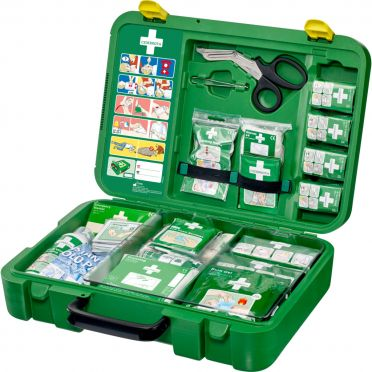 Cederroth First Aid Kit Ensiapulaukku XL