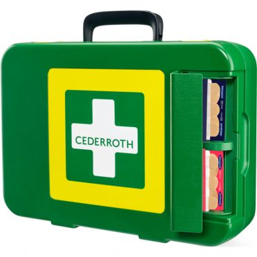 Cederroth First Aid Kit Ensiapulaukku XL