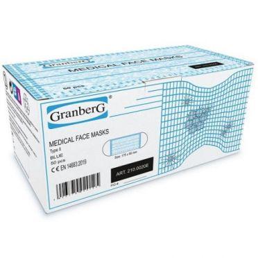 Granberg kertakäyttöinen suusuoja (50 kpl)