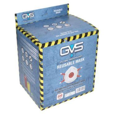 GVS hengityssuojain FFP3 RD