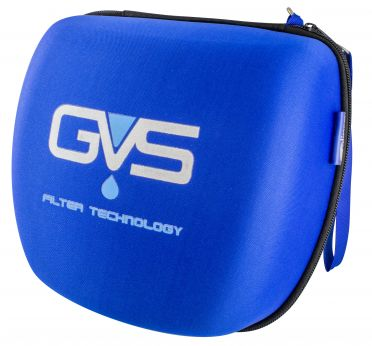 GVS Elipse Integra kuljetus/säilytyskotelo