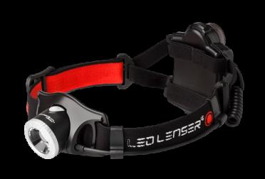 Led Lenser H7R.2 ladattava