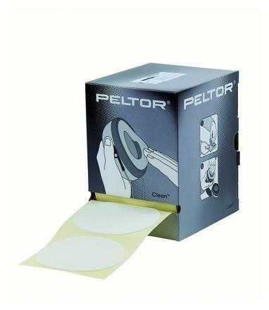 3M Peltor HY100 CLEAN hygieniasarja/100 pr