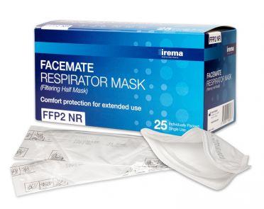 Irema Facemate FFP2 NR