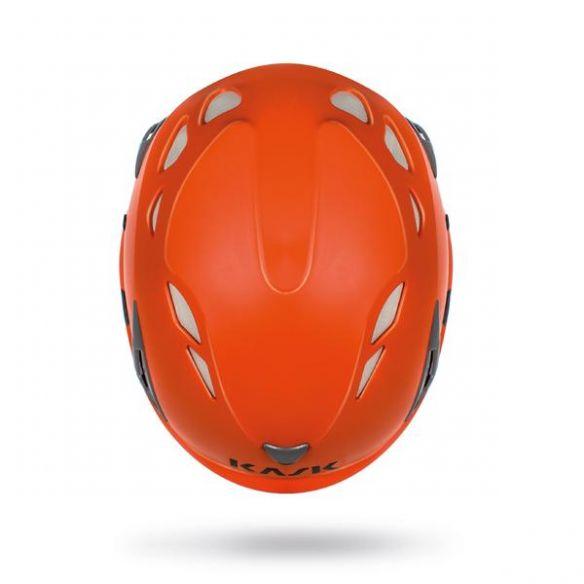 KASK Plasma AQ suojakypärä, oranssi