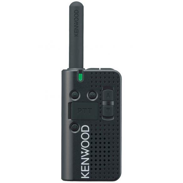 Kenwood ProTalk PKT-23E PMR446 radiopuhelin