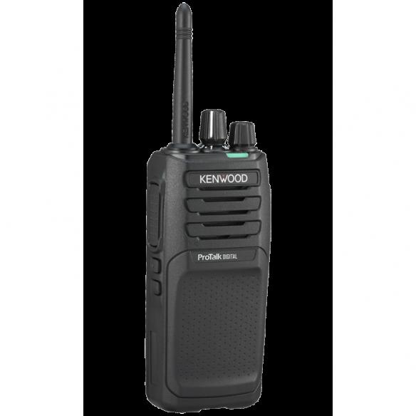 Kenwood ProTalk TK-3701D dPMR-446 Radiopuhelin
