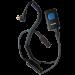 Lafayette miniheadset kuulonsuojaimeen 2-pin liittimellä (2033) Kenzo VHF -puhelimeen