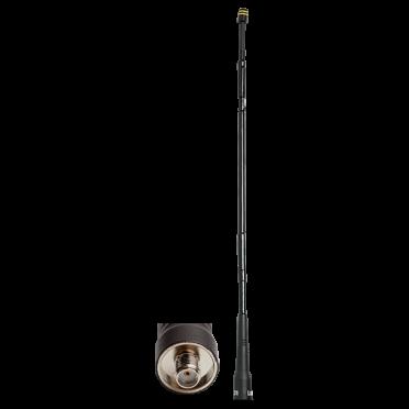 Lafayette 3078 antenni