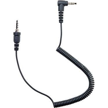 Lafayette Smart suora liitinkaapeli kuulosuojaimeen 3,5 mm audioliitin (6104)