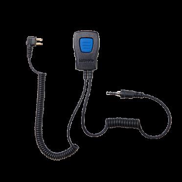 Lafayette Smart miniheadset kuulonsuojaimeen 2-pin (6123)