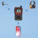 Lafayette Smart-BT VHF puhelin Bluetooth yhteydellä