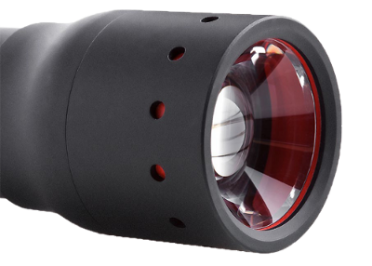 Led Lenser P7.2, 320 lm