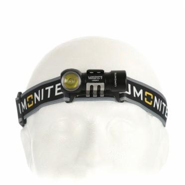 Lumonite Compass Mini R, 440 lm