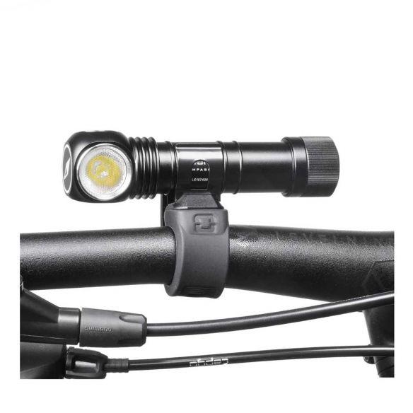 Lumonite Releasy Bike V2 -kiinnike