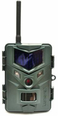 Lunarex GLX8, GSM valvonta- ja riistakamera